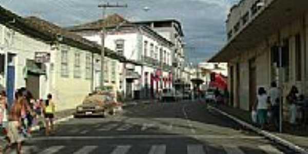 Rua de Oliveira-Foto:montanha