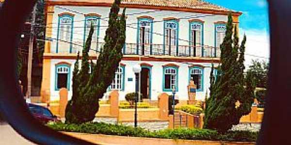 Oliveira/MG  Região Oeste de Minas  Parte Histórica do Centro da Cidade  Fotografia de Eliene Resende