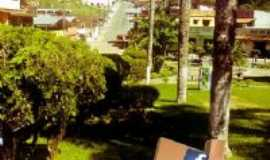 Oliveira Fortes - jardim, Por marcia de almeida campos