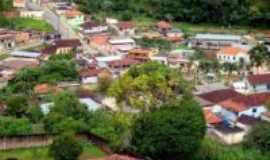 Oliveira Fortes - vista parcial de of, Por marcia de almeida campos