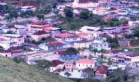 Oliveira Fortes - vista parcial, Por marcia de almeida campos