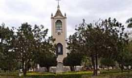 Orat�rios - Igreja Matriz de S�o Jose do Orat�rio por Geraldo Antonio Salo...
