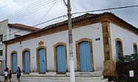 Ouro Branco - Ouro Branco-MG-Antiga Casa Paroquial-Foto:Roberta Soriano