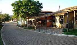 Ouro Branco - Rua de Ouro Branco-Foto:BARBOSA