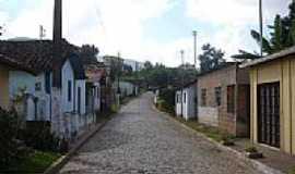 Ouro Branco - Rua de Ouro Branco-Foto:BARBOSA1
