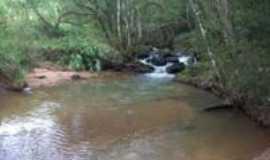 Ouro Fino - Agua Cristalina, Por Ecoadventure