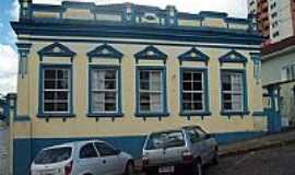Ouro Fino - Casa do Tratado Caf� com Leite foto Receptivo Sul das Gerais