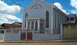 Ouro Fino - Igreja da Congregação Cristã do Brasil em Ouro Fino-Foto:Congregação Cristã.NET