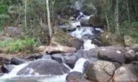 Ouro Fino - Cachoeira Tabo�o, Por Ecoadventure