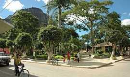 Ouro Verde de Minas - Imagens da cidade de Ouro Verde de Minas MG