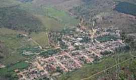 Ouro Verde de Minas - Ouro Verde de Minas-MG-Vista aérea-Foto:Joao Cemig