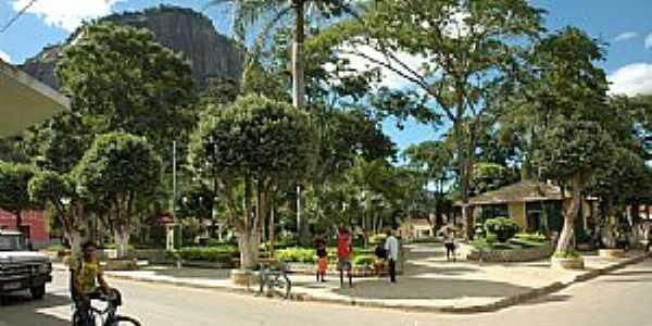 Imagens da cidade de Ouro Verde de Minas MG