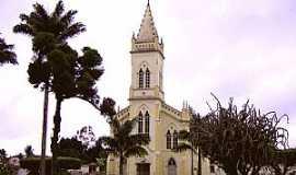 Amargosa - Amargosa-BA-Catedral de N.Sra.do Bom Conselho-Foto:Vicente A. Queiroz