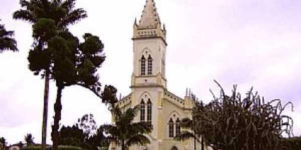 Amargosa-BA-Catedral de N.Sra.do Bom Conselho-Foto:Vicente A. Queiroz