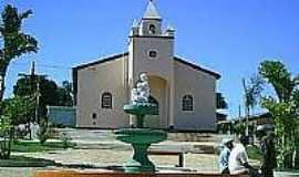 Padre Carvalho - Igreja em Padre Carvalho-Foto:citybrazil.