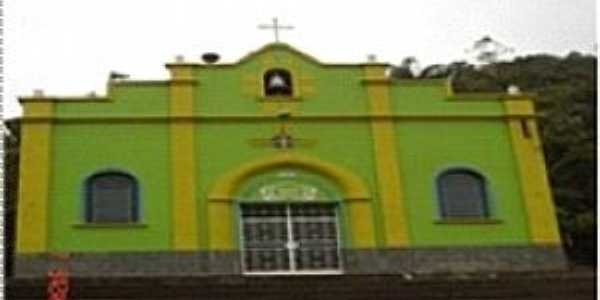 Igreja Distrito Padre Júlio Maria