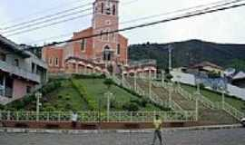 Padre Para�so - Igreja Cat�lica, por Amauri Fernandes