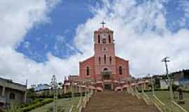 Padre Paraíso - Igreja Católica de Padre Paraíso