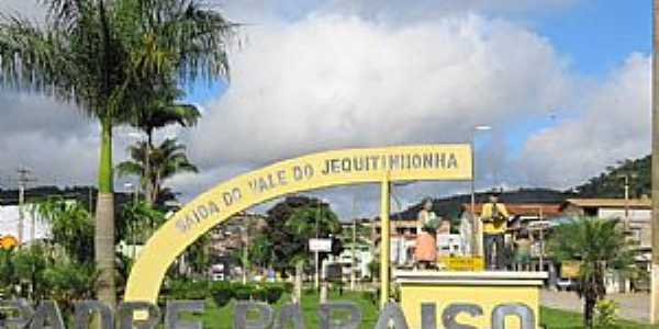 PADRE PARAÍSO -MG  Vale do Jequitinhonha Fotografia de Valseque Bonfim