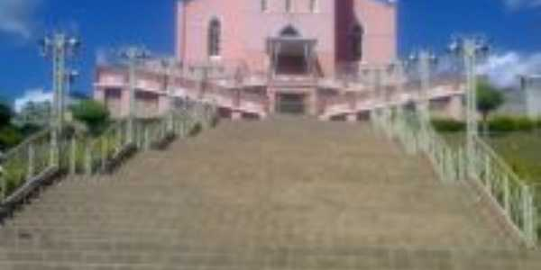 igreja, Por alcione