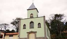 Padre Pinto - Igreja de N. Sra. Auxiliadora