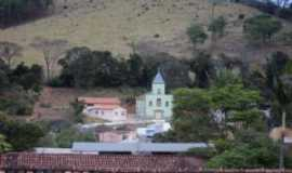 Padre Pinto - igreja, Por flavinei