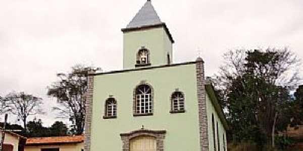 Igreja de N. Sra. Auxiliadora