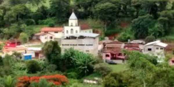 Vista de Padre Pinto - MG - Por flavinei