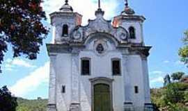 Padre Viegas - Matriz de N.S.do Rosário-Foto:Vicente A. Queiroz