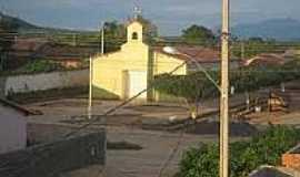 Pai Pedro - Igreja de N.Sra.Aparecida em Pai Pedro-Foto:citybrazil.postada por:osvaldo ferreira