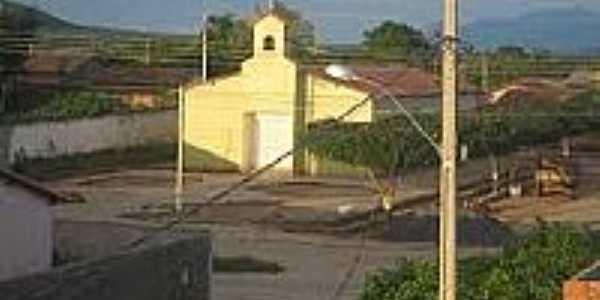 Igreja de N.Sra.Aparecida em Pai Pedro-Foto:citybrazil.postada por:osvaldo ferreira