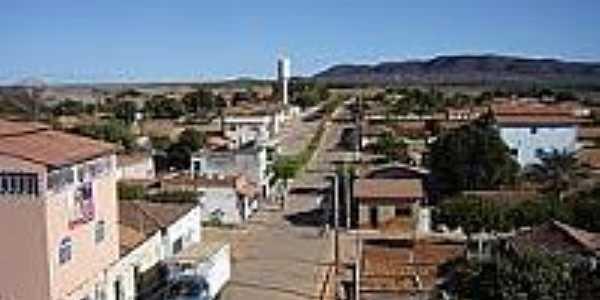 Vista parcial de Pai Pedro-Foto:paipedronet.