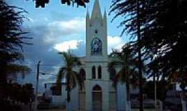 Amélia Rodrigues - Igreja NS da Lapa por Otavio N Cardoso