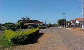Paineiras - Rua local