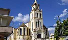Pains - Igreja Matriz Nossa Senhora do Carmo