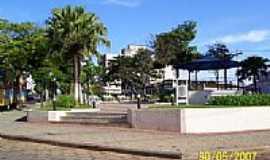 Pains - Praça Tonico Rabelo