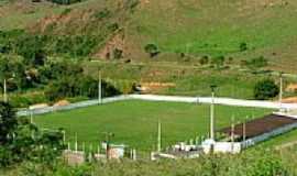 Paiva - Campo de Futebol em Paiva-MG-Foto:Jorge A. Ferreira Jr�