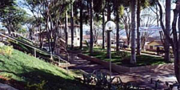 Palmeiral - MG Foto Prefeitura Municipal de Botelhos - MG