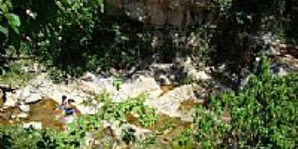 Cachoeira Mata Cachorro-Foto:Carmoro