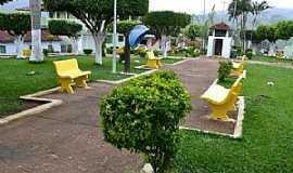 Palmópolis - Imagens da cidade de Palmápolis - MG