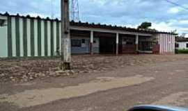 Pântano - Estação Rodoviária-Foto:Rogerio Silva de Que…