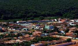 América Dourada - América Dourada-BA-Vista aérea-Foto:Chico Ferreira