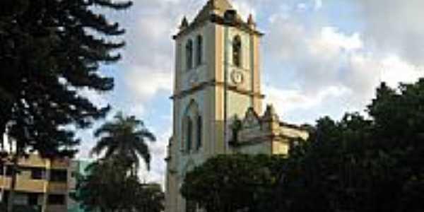 Igreja Matriz de São Sebastião foto por Thiago Festival