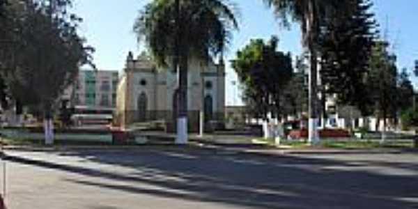 Praça Central foto  por rocha-40