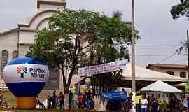 Pará de Minas - Imagens da cidade de Pará de Minas - MG
