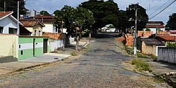 Imagens da cidade de Pará de Minas - MG
