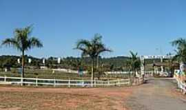 Paragua�u - Vale das Pedras-Foto:J�lio C. Bueno