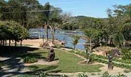 Paraguaçu - Vale das Pedras-Foto:Júlio C. Bueno