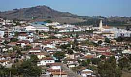 Paragua�u - Vista parcial de Paragua�u-Foto:J�lio C. Bueno