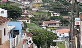 Paraguaçu - Rua Dr. João Pinheiro-Foto:Júlio C.Bueno